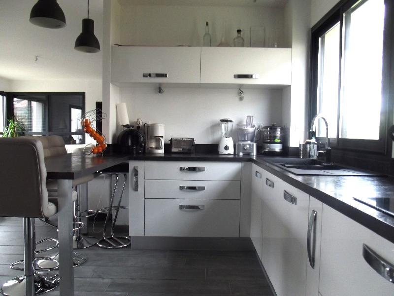 am233nagement cuisine moderne ouverte jv agencement